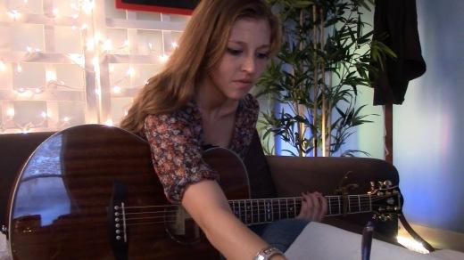 Rachel Keefe as Quinn Hardy
