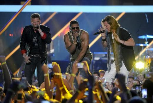 FGL and Nelly