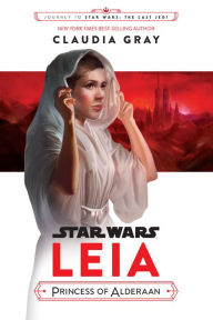 Claudia Gray Leia