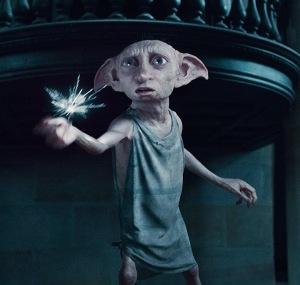 Dobby spark